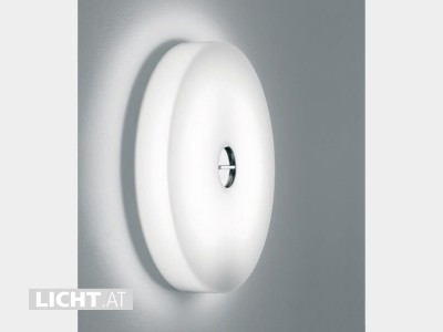 Flos Button HL Wall